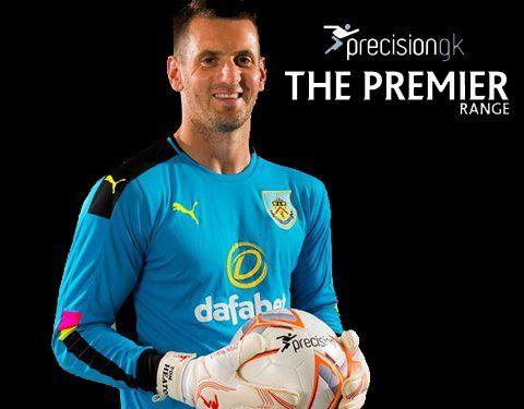 Precision GK
