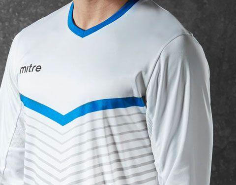 Mitre Teamwear