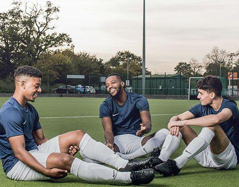 Nike 2019 Range