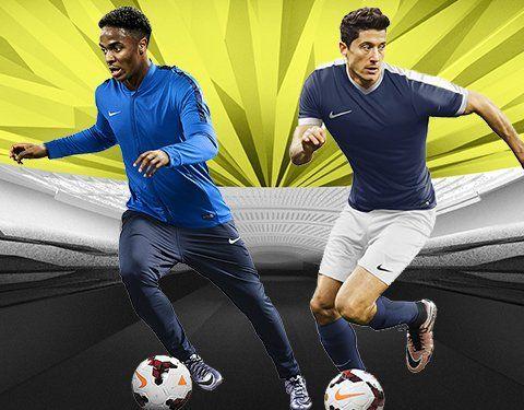 Nike Teamwear